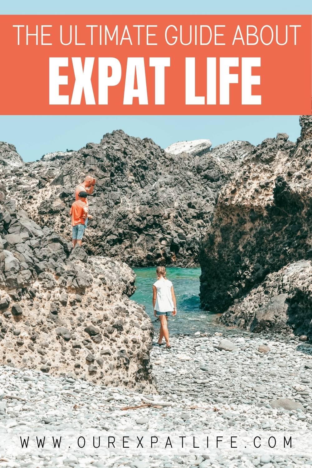 Ultimate guide about expat life