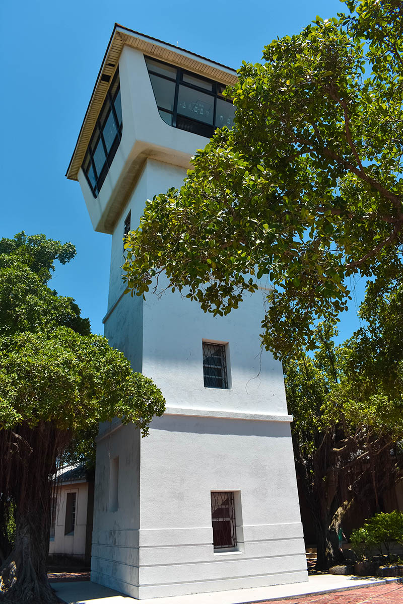 Anping Old Fort Watchtower