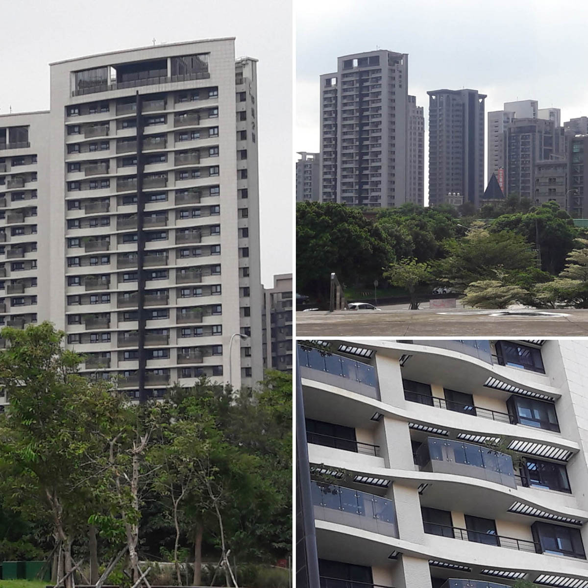 Apartment Zhubei Taiwan