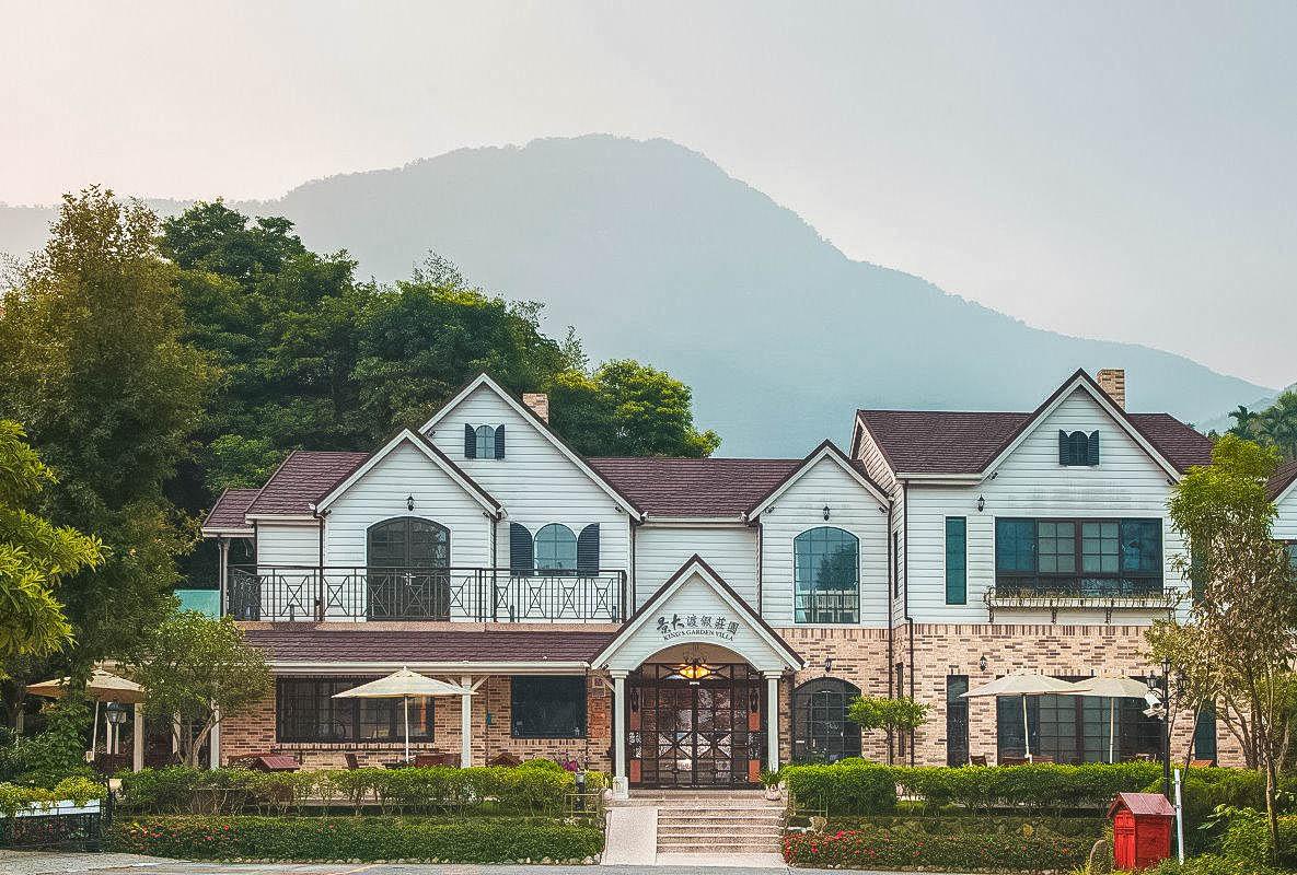 Kings Garden Villa Resort Hotel Taiwan